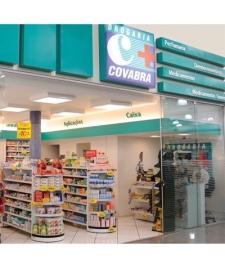 bfd083920 A rede de Supermercados Covabra inaugura a drogaria na loja de Leme (SP)